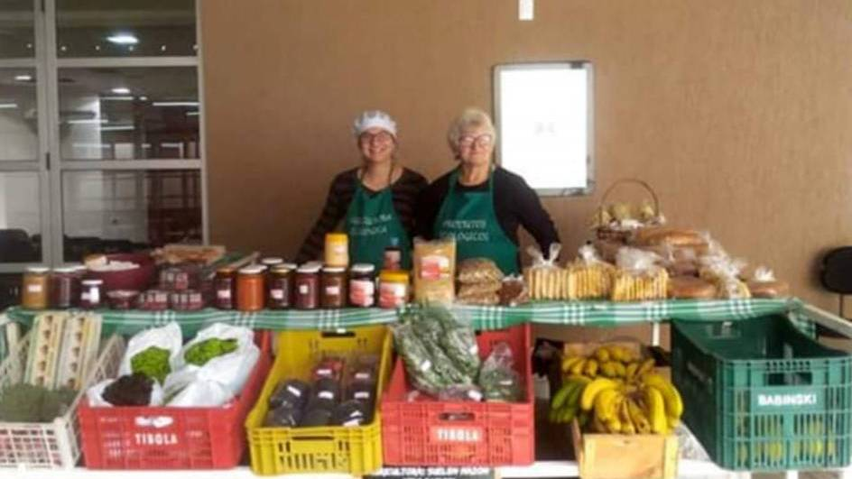 Projeto da Unioeste organiza e dá visibilidade ao trabalho de mulheres agricultoras