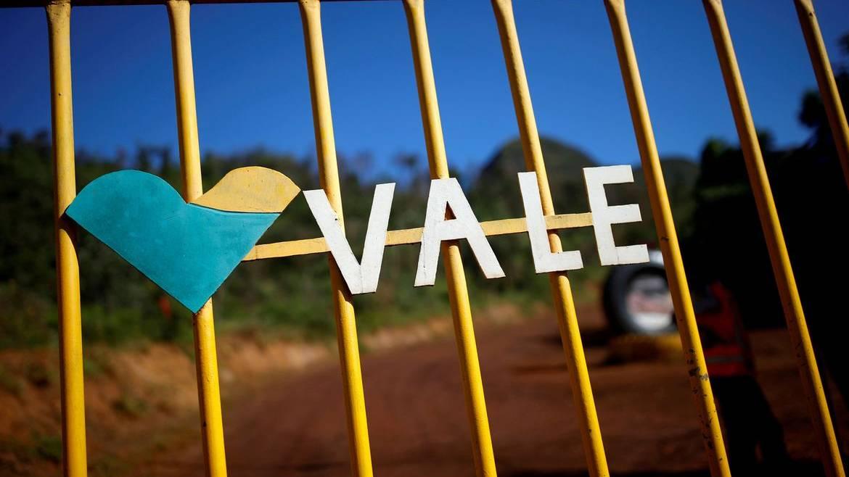 Vale: barragem desativada tem risco de ruptura, diz órgão trabalhista