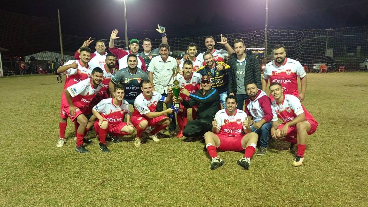 Ótica Pontual vence Fúria Cascavel e fatura o título da 5ª Copa Interclubes Serie Bronze