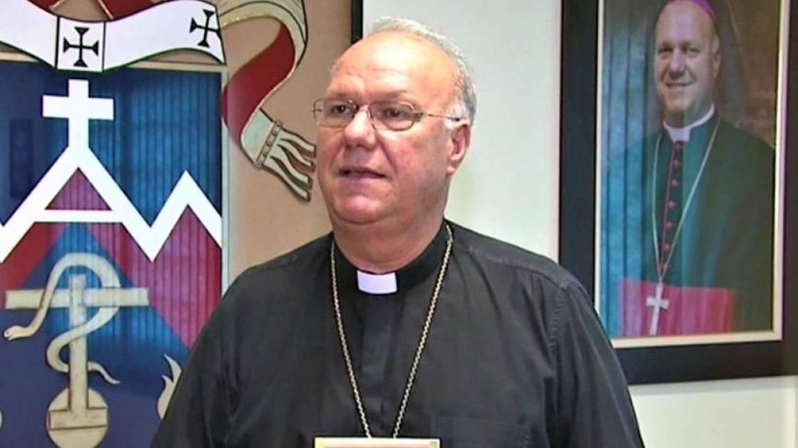 Morre de covid-19, o arcebispo de Cascavel, Dom Mauro Aparecido dos Santos