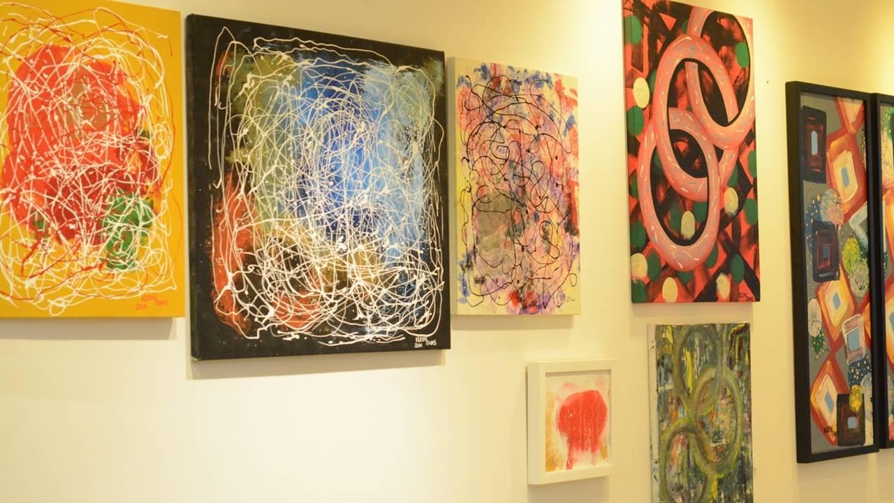 Espaço Cultural apresenta exposição com artes do Oriente