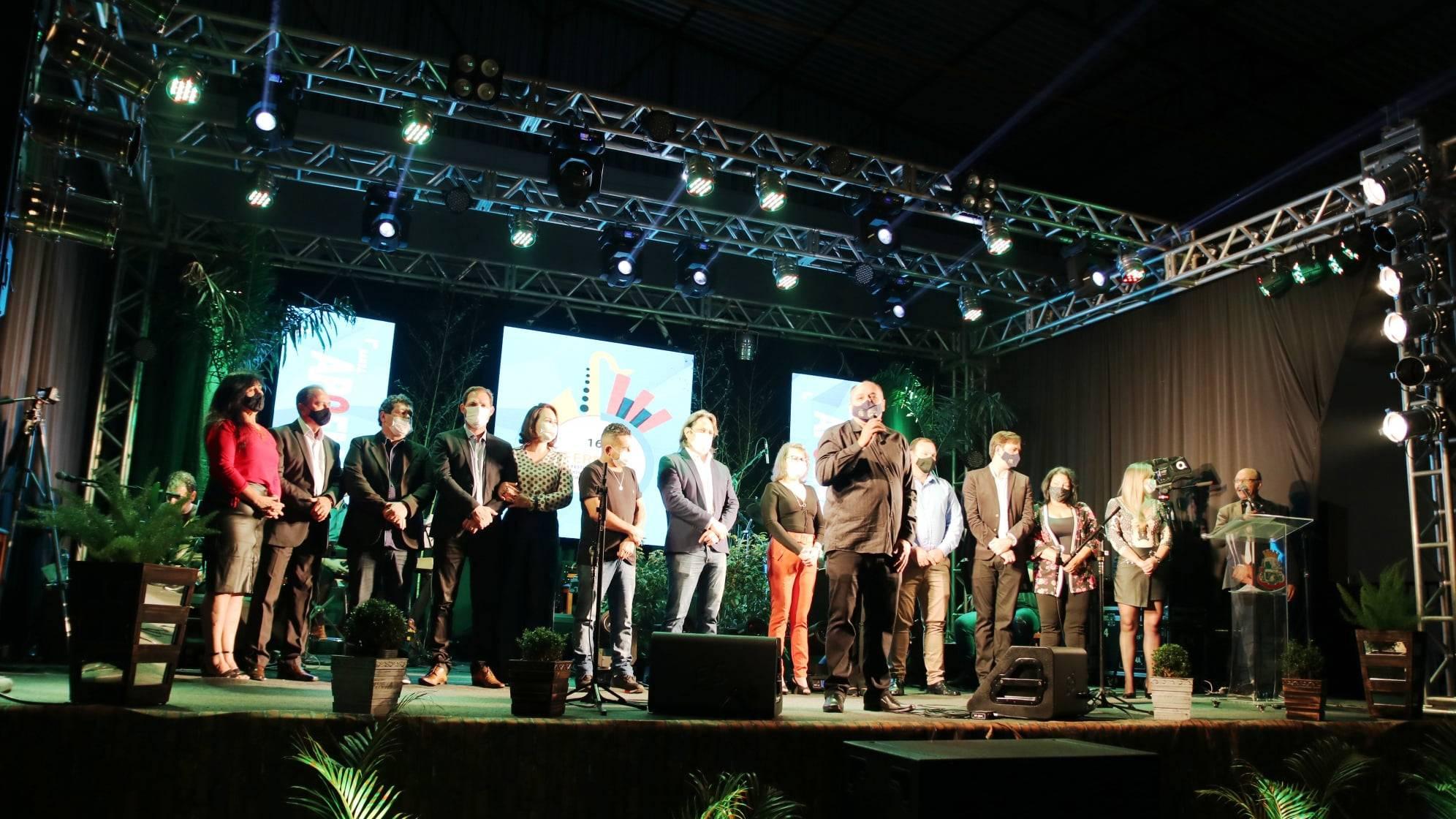 Conhecidos os finalistas da  terceira etapa do Fermop