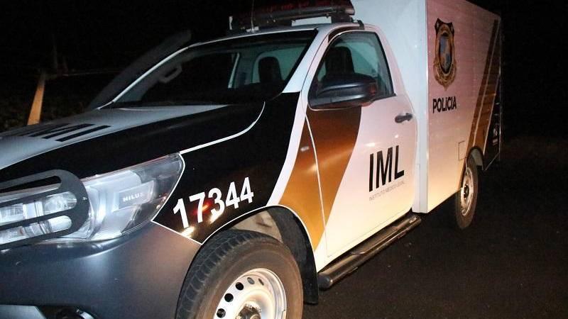 Mulher morre atropelada por caminhão enquanto ajudava amigos a empurrar o carro em Toledo