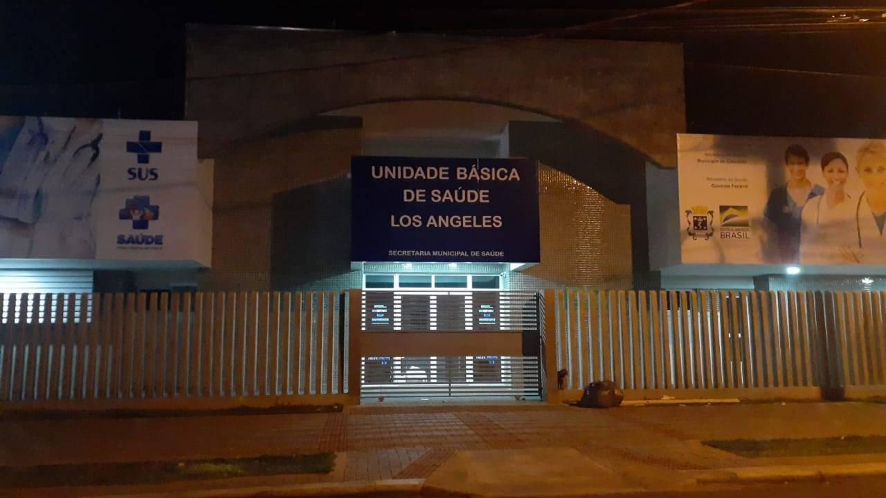 Nova Sede: USF do Bairro Los Angeles estará fechada nos dias 16, 17 e 18 de junho