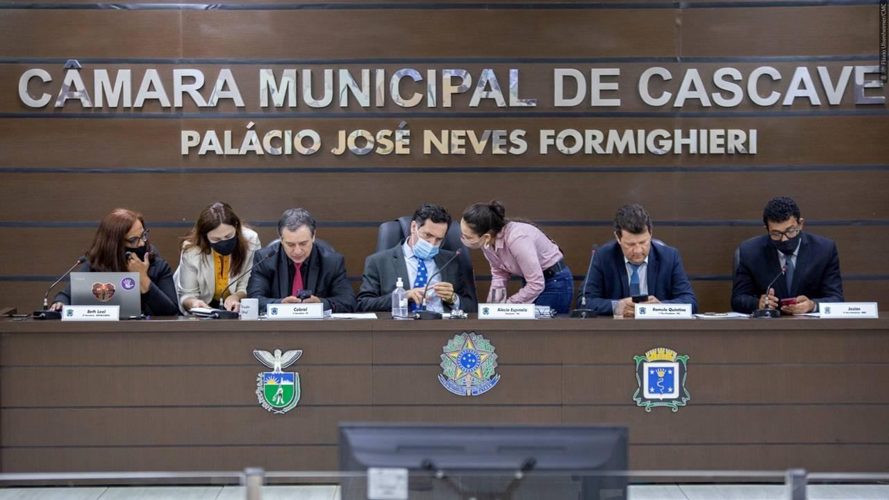 Previdência Complementar do município será discutida em regime de urgência