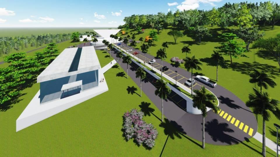Vereador pede à Seplag estudo para cessão de terreno para projeto de Parque Tecnológico