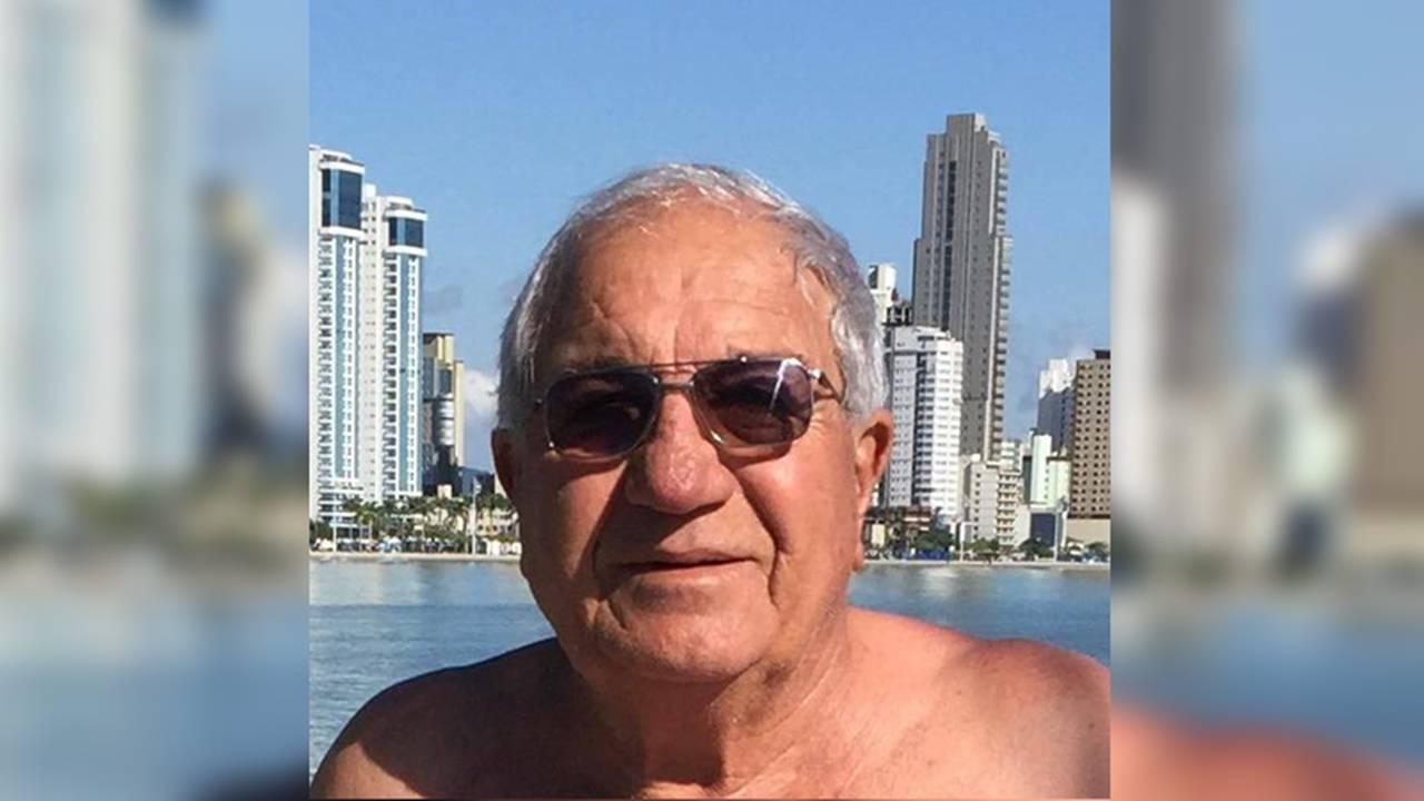 Falece o empresário, Sedenei Lupatini fundador da empresa Embalagens Lupatini