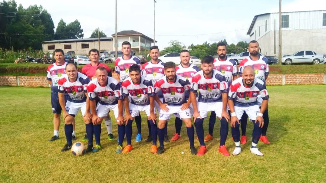 Real Clube Corbélia vence Vip Sports na segunda rodada da 11ª Copa Chácara Fardoski
