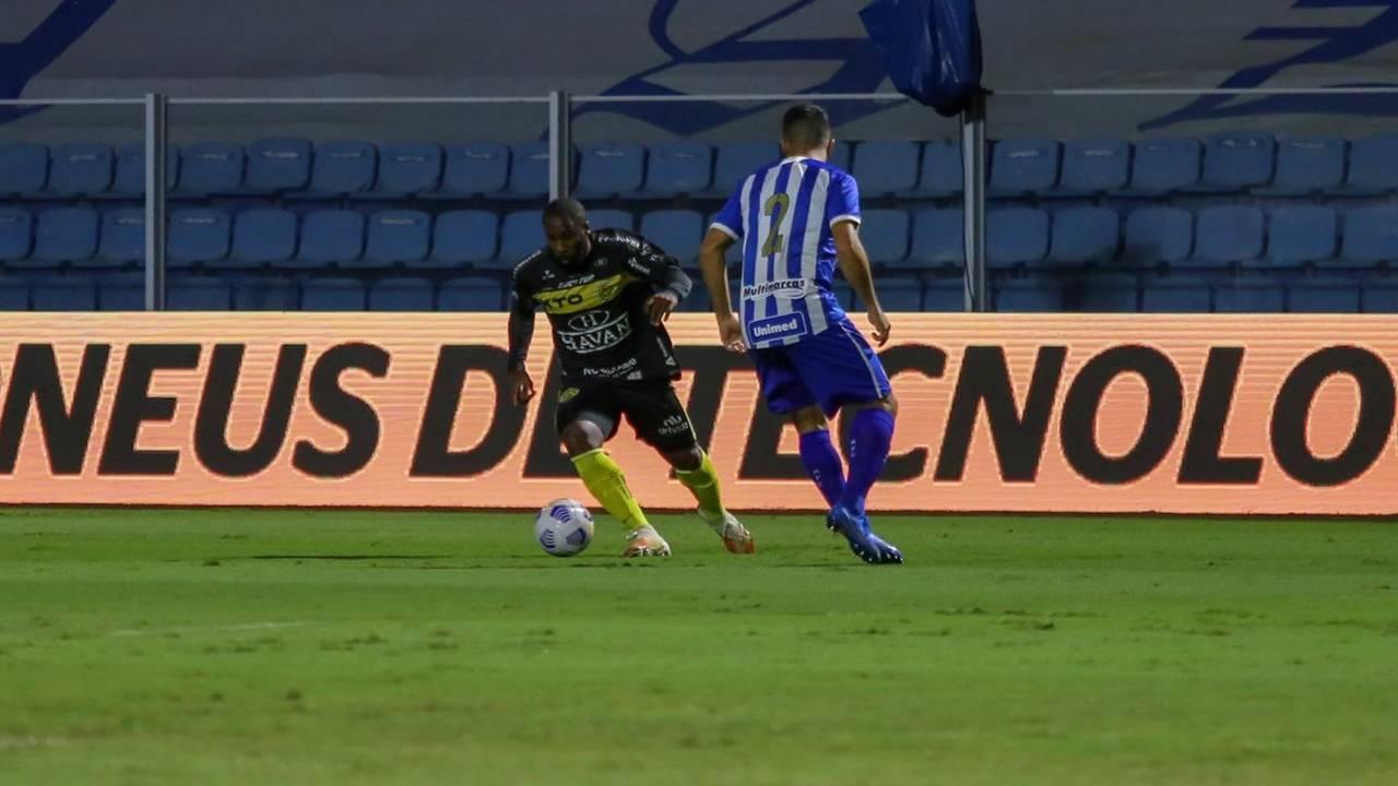 FC Cascavel encerra participação na Copa do Brasil e foca agora no Paranaense e Série D
