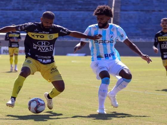 FC Cascavel empata com Londrina em 0x0 e agora enfrenta Maringá no mata-mata do Paranaense