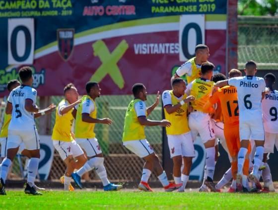 Athletico pega o Paraná e Coritiba está fora; veja duelos de mata-mata do Paranaense