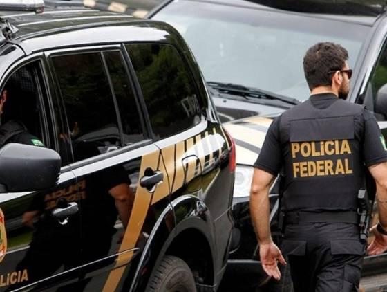 Polícia Federal deflagra operação de combate à corrupção e à lavagem de dinheiro em Cascavel
