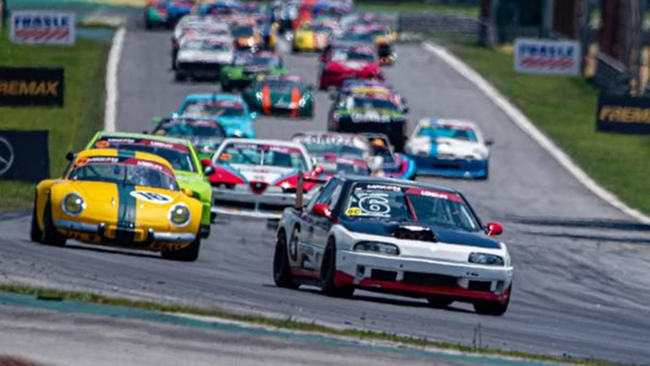 Gold Classic mantém Cascavel de Ouro no calendário do automobilismo em 2021
