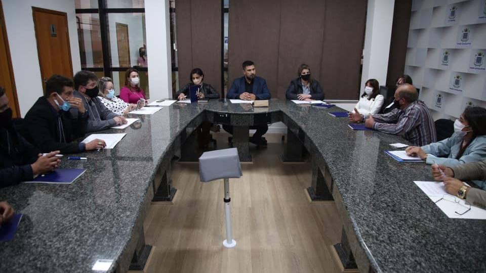 ACAMOP realiza encontro e discute os problemas da saúde no Oeste do Paraná