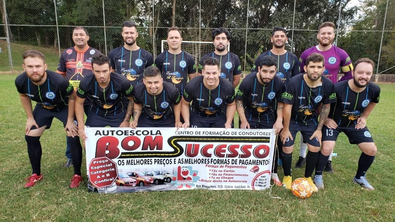 A. E. Bom Sucesso vence Amigos do Elivelto e garante vaga na semifinal da 1ª Copa Cascavel de Ouro