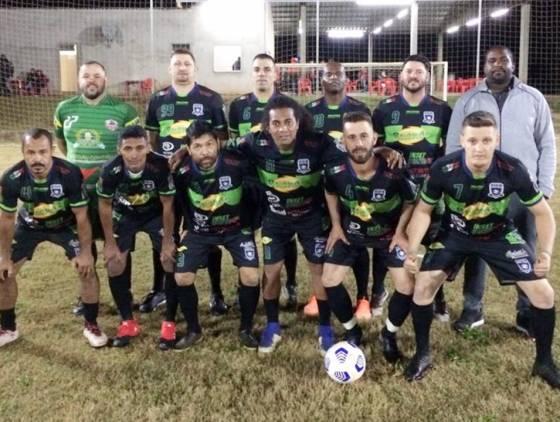 Rio da Ilha vence Brasil Auto Center e briga pela liderança da Chave D da 2ª Copa Recanto Barão