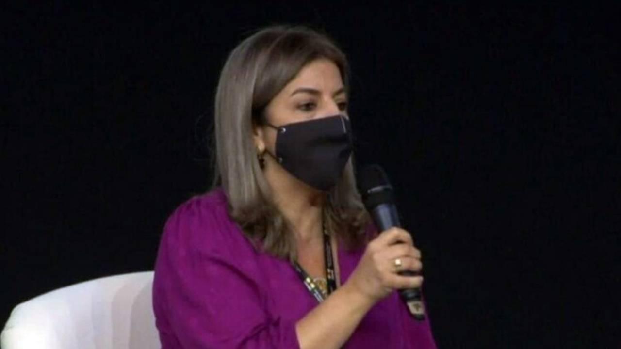 Marcia Baldini é eleita Secretária de Assuntos Jurídicos da Undime Nacional