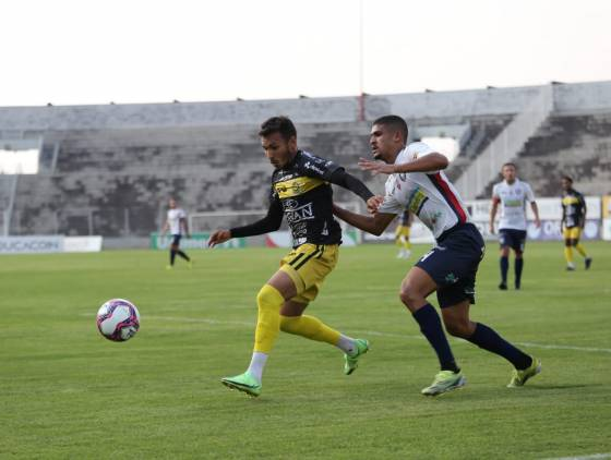 FC Cascavel encerra campanha no Brasileirão da Série D e inicia preparação para a final do estadual