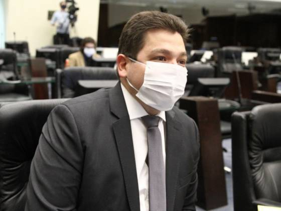 Deputado Gugu Bueno é o novo vice-líder do Governo na Assembleia Legislativa do Paraná