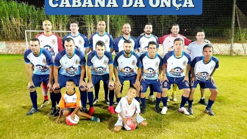 Parede FC enfrenta abana da Onça valendo vaga para as semifinais da 5ª Copa Interclubes de Futebol