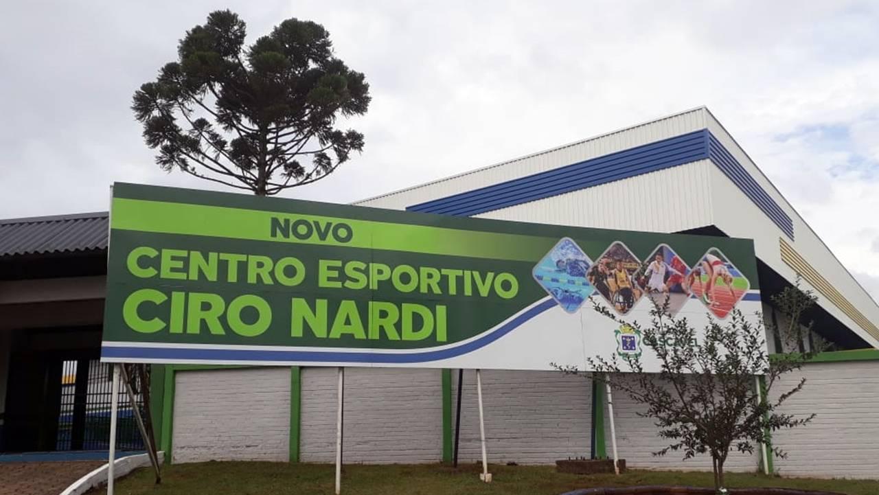 Crise no Esporte: Prefeitura de Cascavel suspende repasse de verba para entidades esportivas