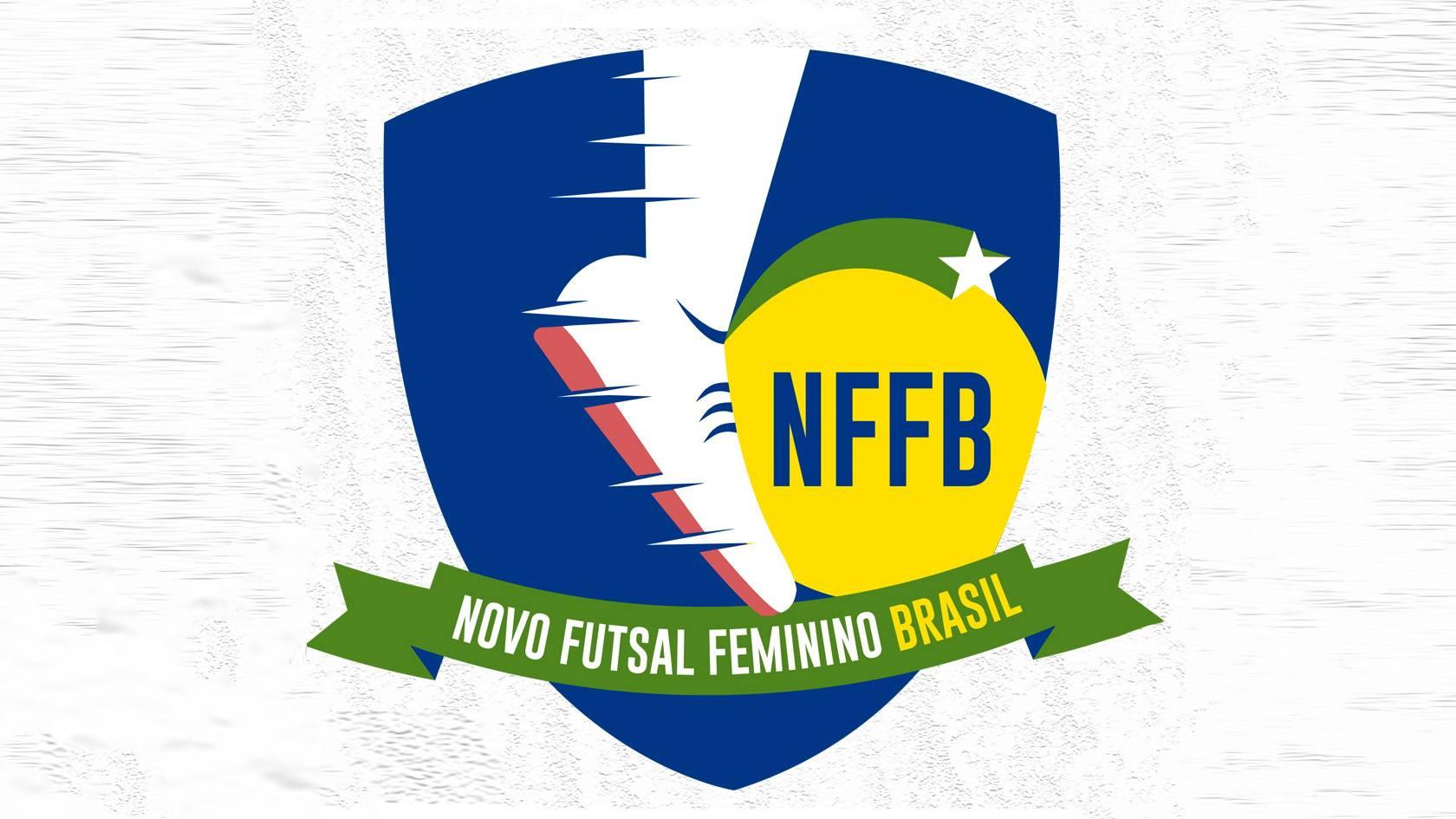 A CBFS divulga tabela com datas e horários do NFFB (Novo Futsal Feminino Brasil)