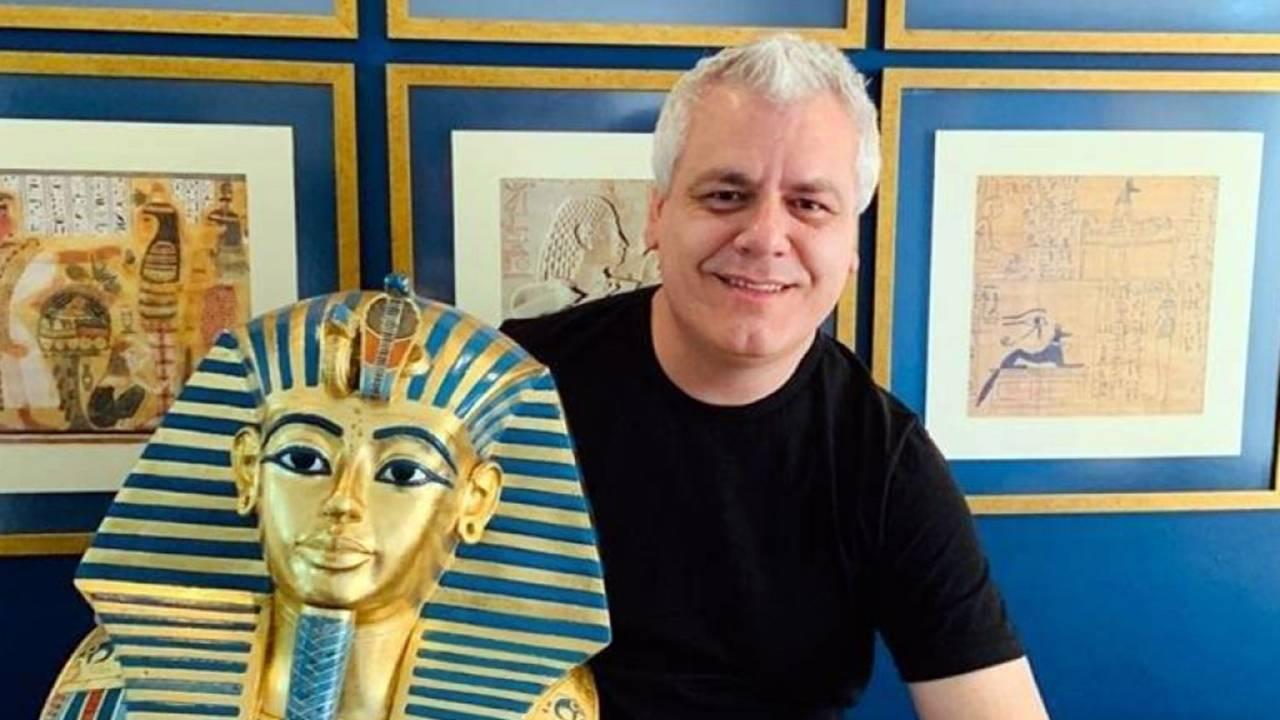 Reserva Técnica de Arqueologia do Museu Histórico receberá o nome de Maurício Schneider