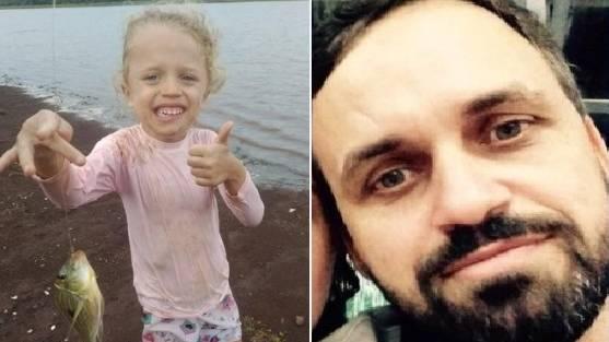 Bombeiros encontram corpos de pai, filha e piloto de barco que estavam desaparecidos no Ivaí