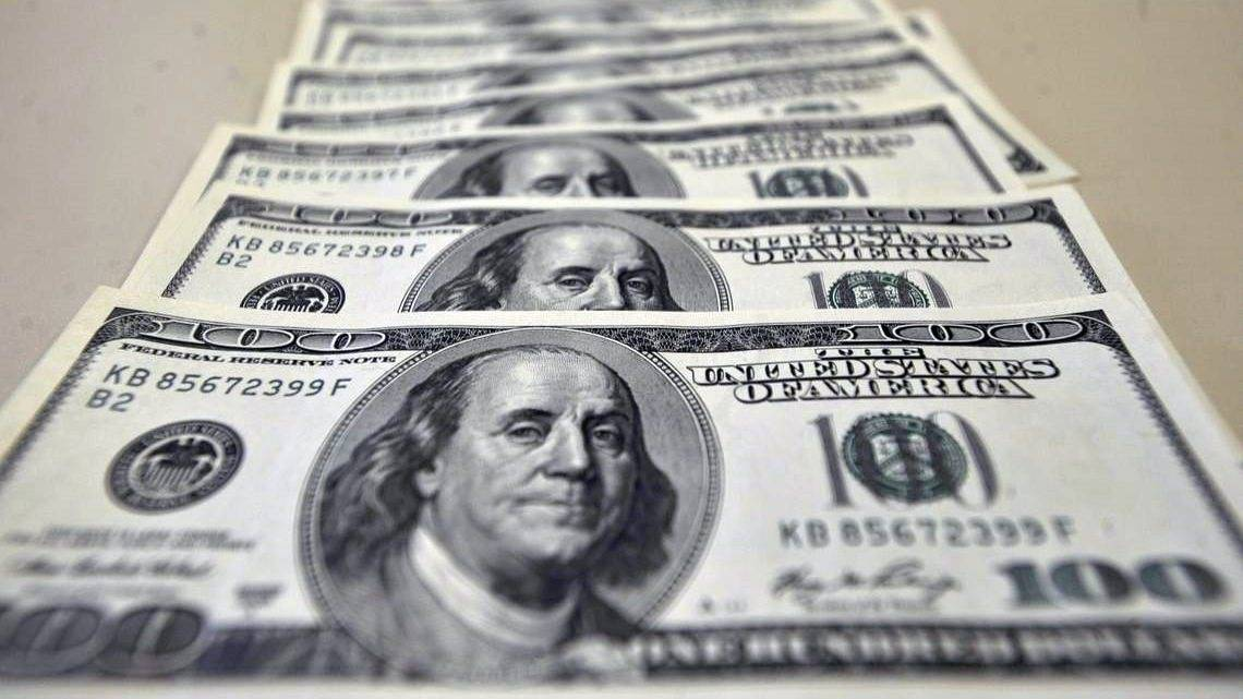 Dólar ultrapassa R$ 5,40 com perspectiva de corte de juros