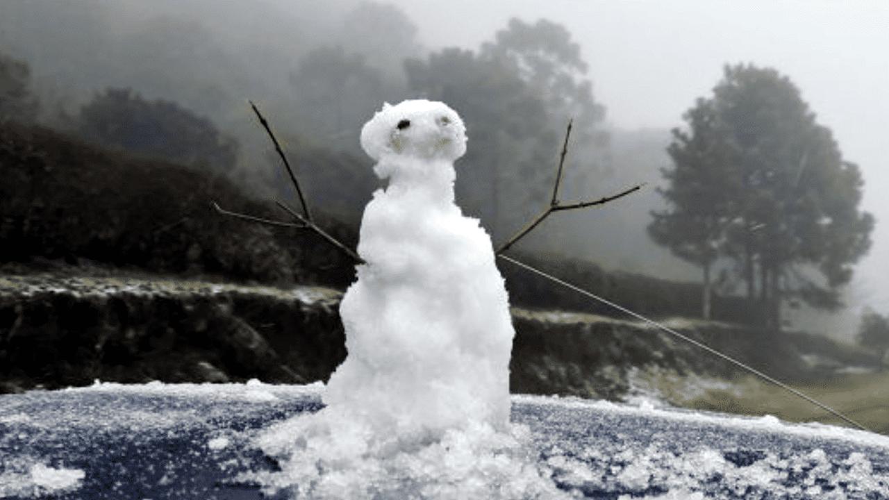 Brasil pode ter sexto dia de neve em 2021 na próxima semana