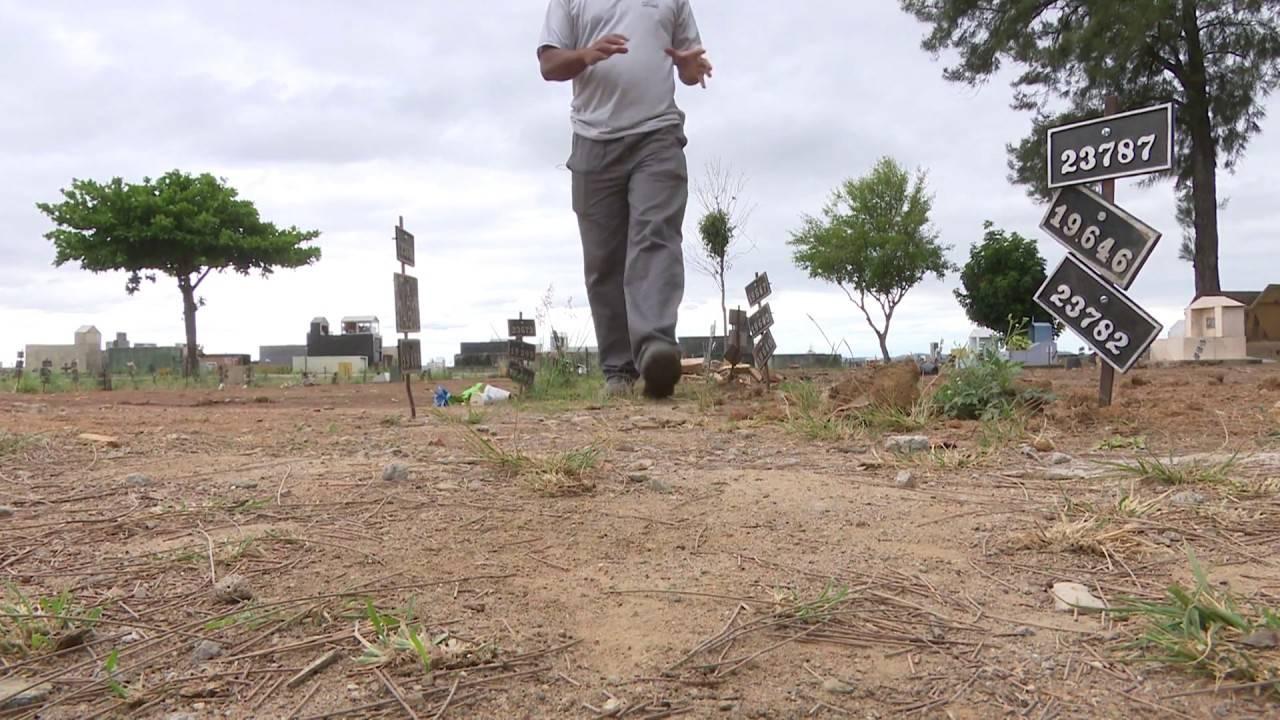 Terra Roxa: Justiça decidir afastamento de coveiro denunciado por corrupção e vilipêndio de cadáver