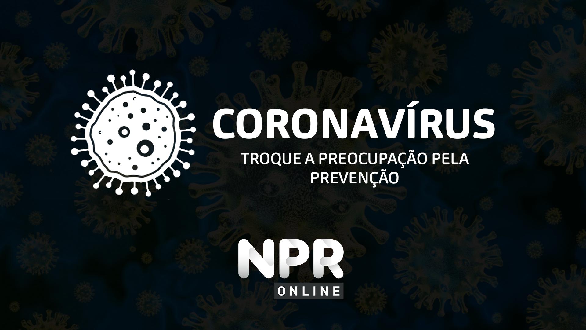 Saúde do Paraná confirma mais 38 casos e cinco óbitos pela Covid-19