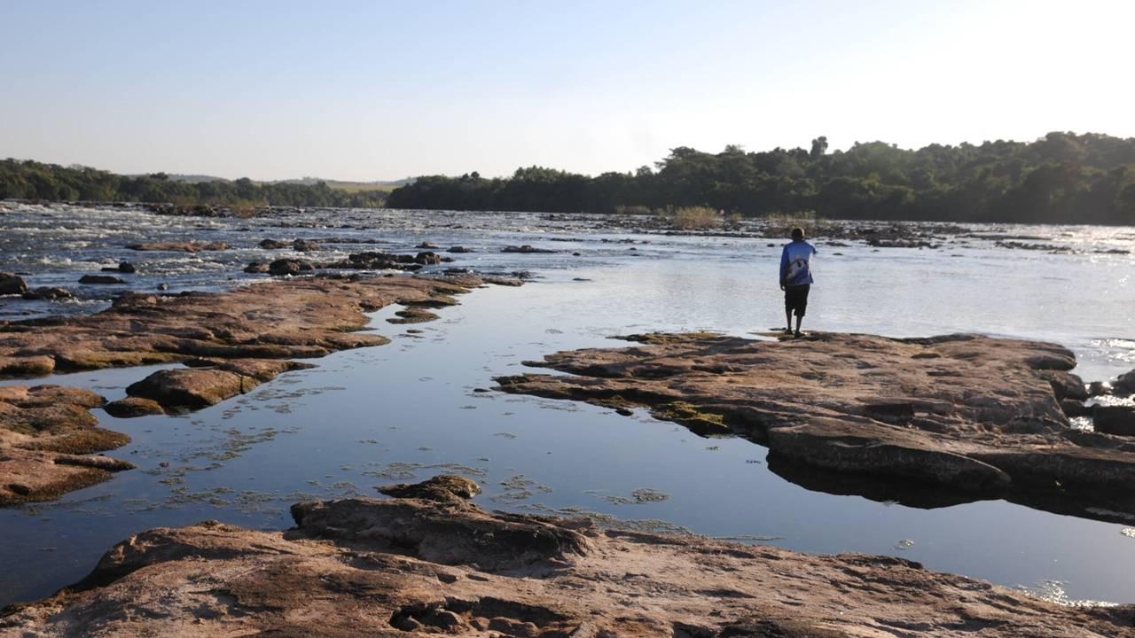 Crise hídrica, risco de racionamento e investimentos em pauta 5ª na Acic