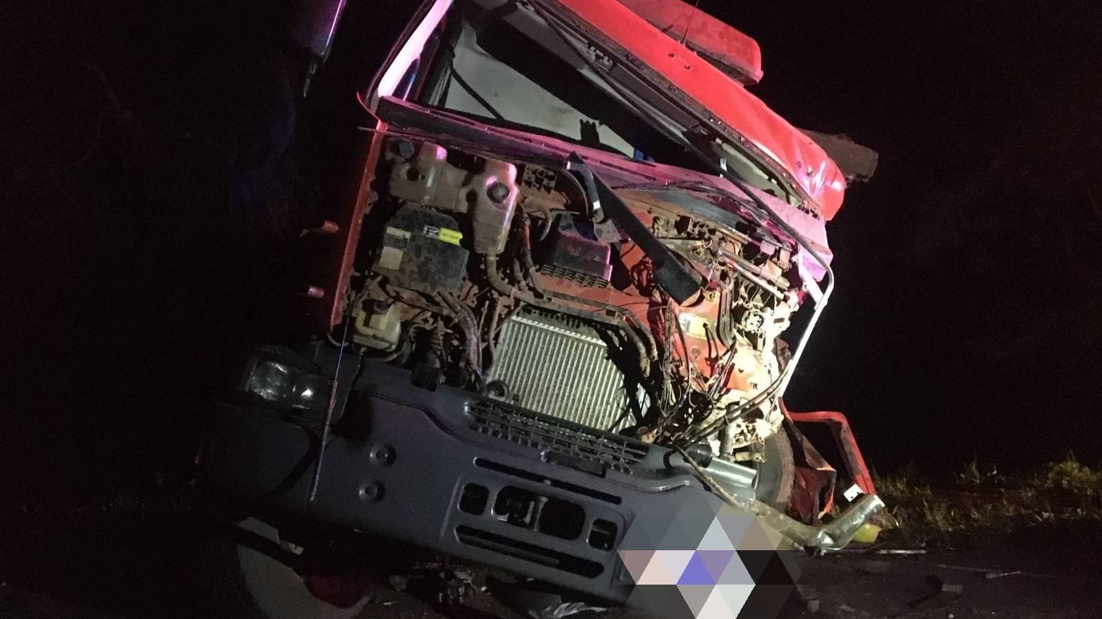 Polícia Rodoviária Federal atende mais um acidente com morte na BR-277