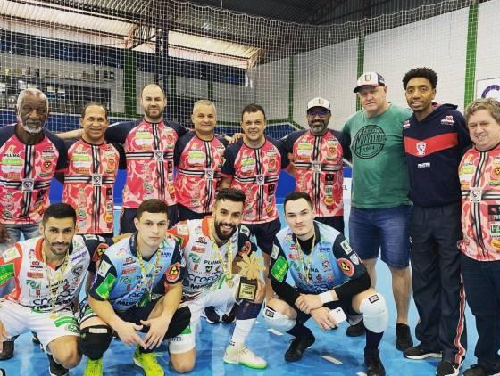 Cascavel é muito bem representada na fase regional dos Jogos Abertos e Jogos da Juventude do Paraná