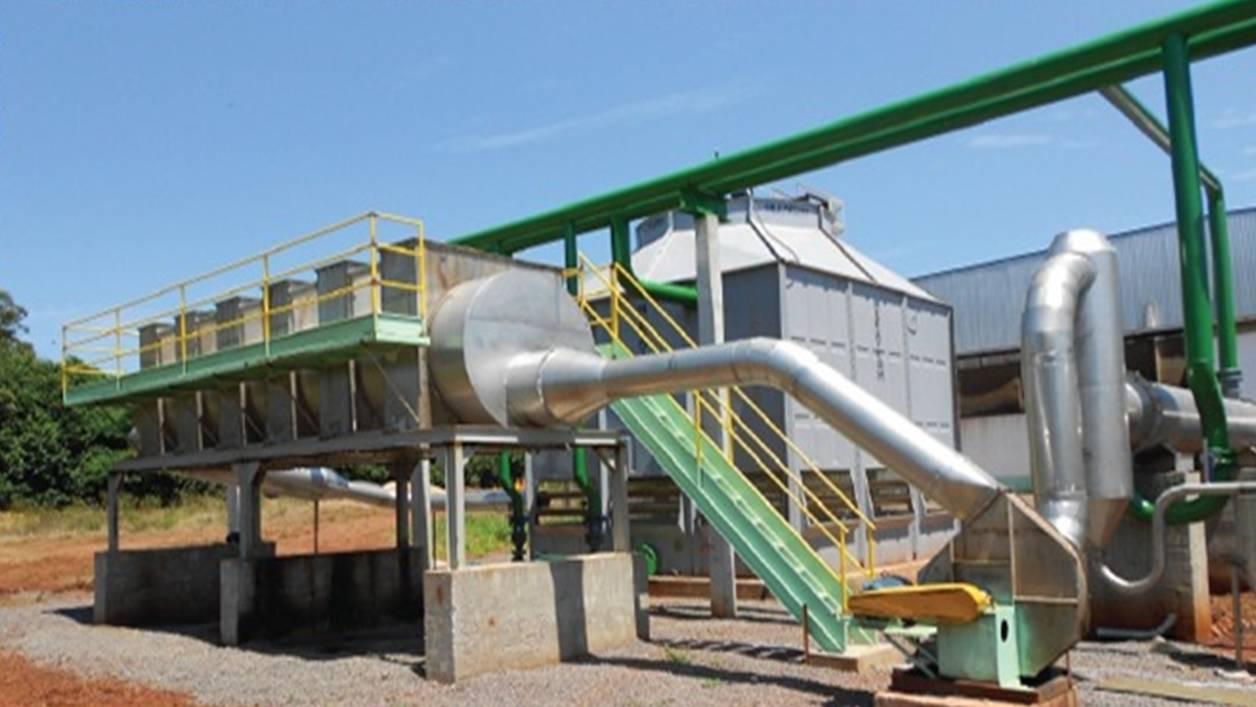 Prime: Unioeste cria filtro para diminuir mau cheiro causado por indústrias