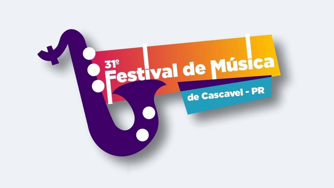 Festival de Música de Cascavel tem mais de dois mil alunos em 34 oficinas